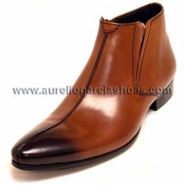 FI-3101 Tan Leather Encore By Fiesso
