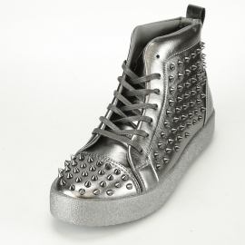 FI-2275 Silver Spikes Encore by Fiesso